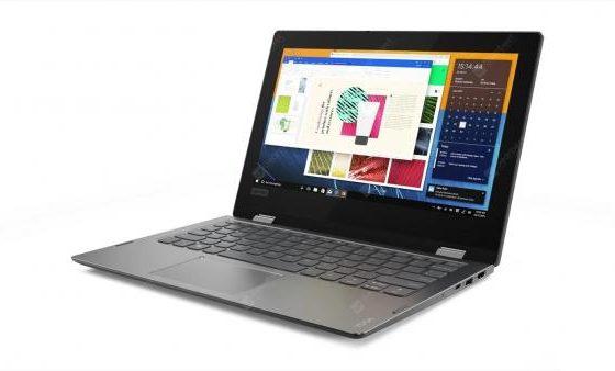 italiaunix-Lenovo Yoga 330-11 Laptop  Gearbest