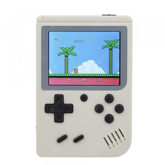 italiaunix-Mini Retro 8 Bit Built-in 168 Classic Games Pocket Handheld Video Game Console  Gearbest
