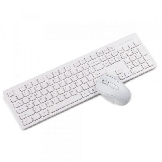 italiaunix-Motospeed 2.4G Wireless Keyboard And Mouse Combo  Gearbest