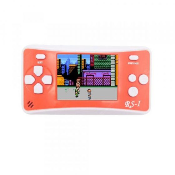 italiaunix-Portable Handheld Mini Console Children Gift 168 Classic Game  Gearbest