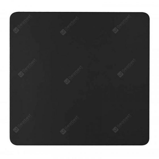 italiaunix-Quality Selection Comfortable Mouse Pad (Black)  Gearbest