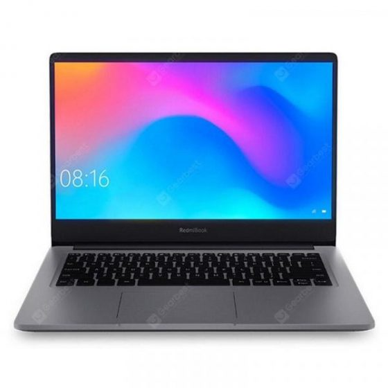 italiaunix-Xiaomi RedmiBook 14 inch Laptop Notebook Enhanced Edition  Gearbest