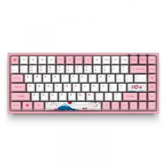 italiaunix-AKKO 3084 World Tour - Tokyo Mechanical Gaming Keyboard 84 Keys  Gearbest
