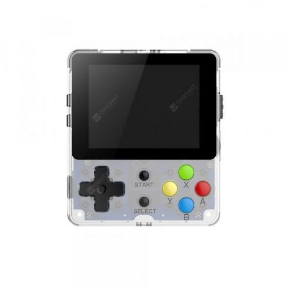 italiaunix-Durable LDK Game 2.6 Inch Screen Mini Retro Home TV Handheld Game Console  Gearbest