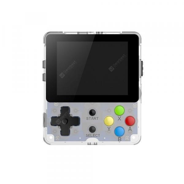 italiaunix-Durable LDK Game 2.6 Inch Screen Mini Retro Home TV Handheld Game Console  Gearbest