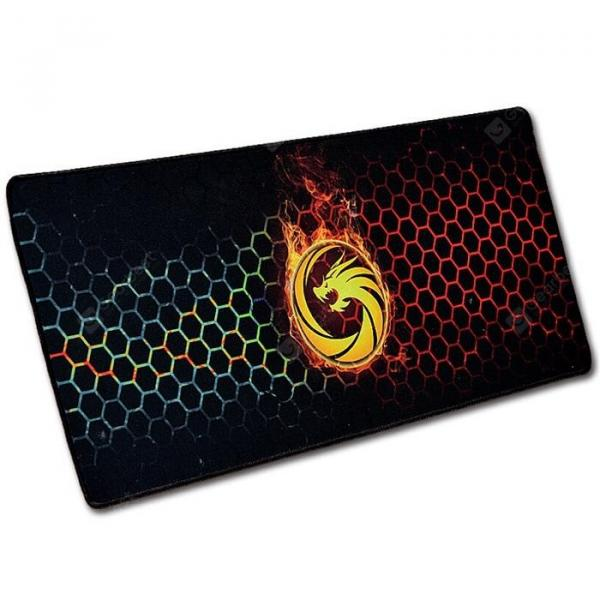 italiaunix-HUANLANG Thick Non-slip Rubber Mouse Pad  Gearbest
