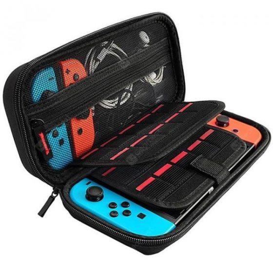 italiaunix-Host Storage Bag for Nintendo Switch  Gearbest