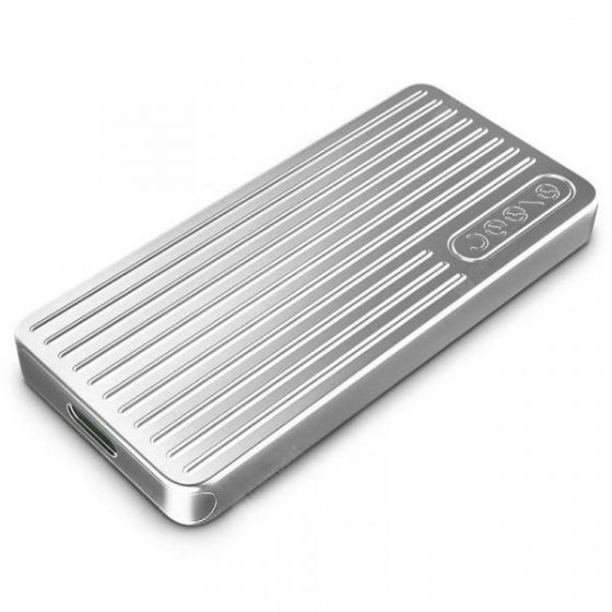 italiaunix-Jesis P1 Multifunction External Solid State Drive SSD Type-C from Xiaomi Youpin  Gearbest