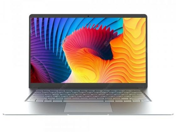 italiaunix-Jumper EZbook A5 14 inch FHD Laptop Window 10 OS Intel Atom X5-Z8350 Quad-core Notebook 4GB RAM 64GB ROM 2.0MP Camera 9200mAh Built-in  Gearbest