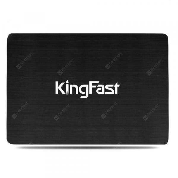 italiaunix-KingFast F6 PRO 120 / 240 / 480GB 2.5 Inches Computer SSD  Gearbest