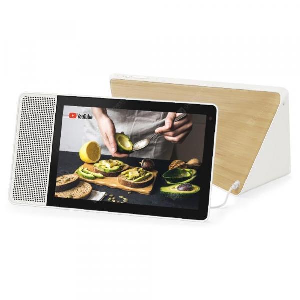 italiaunix-Lenovo ZA3N0003US 10.1 inch Full HD Smart Display  Gearbest