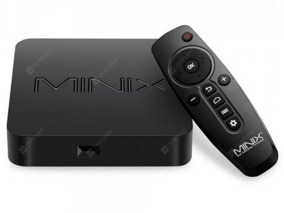 italiaunix-MINIX NEO T5 Google Certificated 4K Android TV Box  Gearbest