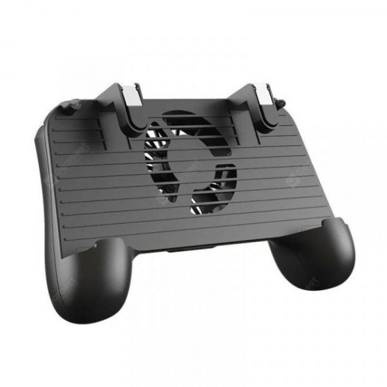 italiaunix-Mobile Phone Fire Button Shooting Game Controller Gamepad Joystick  Gearbest