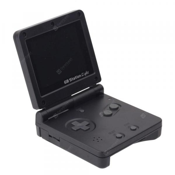 italiaunix-Pocket PVP Built-in 129 Games Handheld Game Console  Gearbest