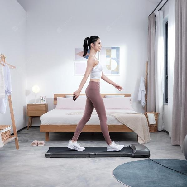 italiaunix-WalkingPad C1 Foldable Fitness Walking Machine App Control Electric Gym Equipment from Xiaomi youpin  Gearbest