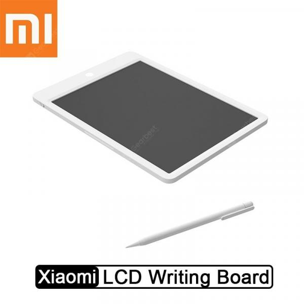 italiaunix-Xiaomi Mijia LCD Writing Board with Pen 10 inches Digital Drawing Electronic Handwriting Tablet  Gearbest